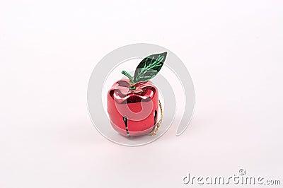 вал орнамента колокола яблока