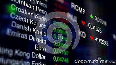 Валютная биржа запаса дополнительная форма дела предпосылки V1 видеоматериал