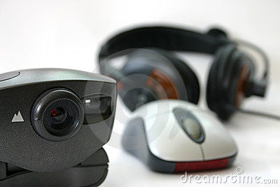 веб-камера бормотушк