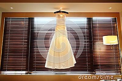 венчание платья