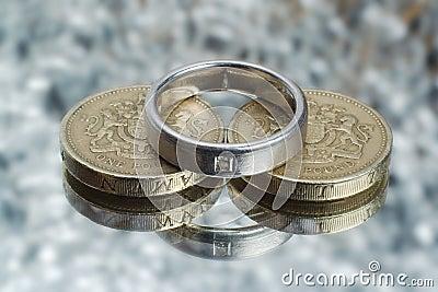 венчание расхода