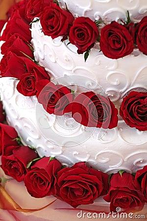 венчание торта
