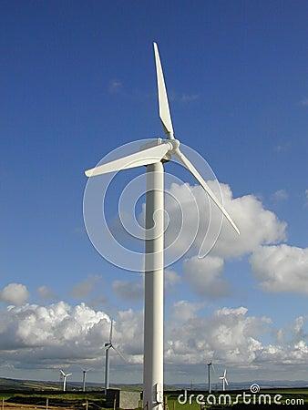ветер фермы