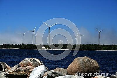 ветер энергии