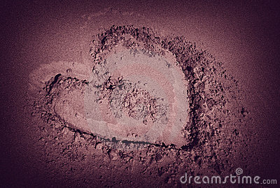 влюбленность пустыни