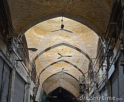 Восстанавливанный потолок