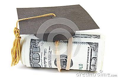 Выпускник зарплаты