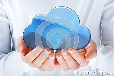 вычислять облака