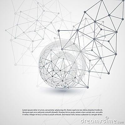 принципиальная схема сетей