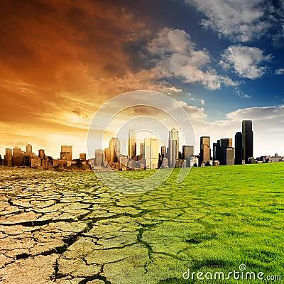глобальное потепление влияния