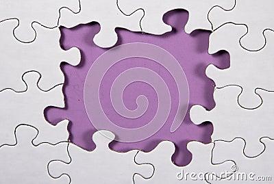головоломка пурпура предпосылки
