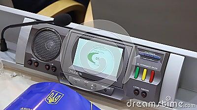 Голосования MP отжимают кнопку 2 видеоматериал