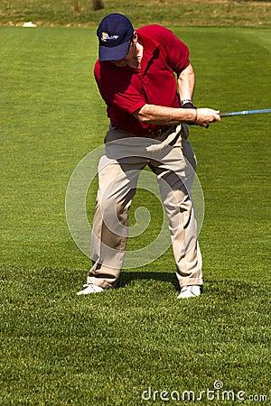 гольф 10