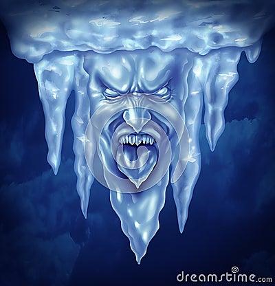 Глубоко - замораживание