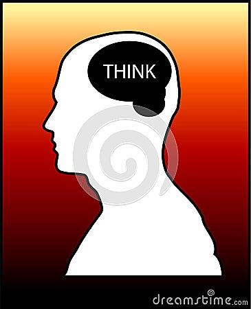 Думайте