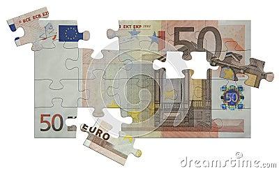 евро 50