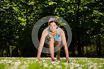 Фото женщина готова 10 фотография