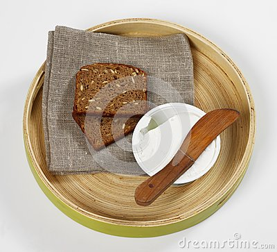 завтрак свежий