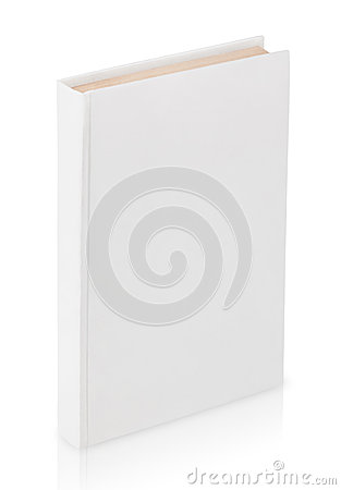 Закрытая белая книга