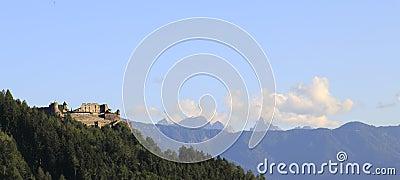 Замок Landskron, Villach