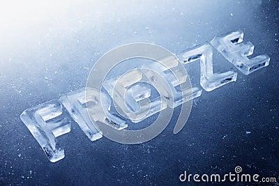 замораживание