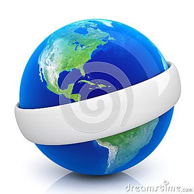 Земля планеты