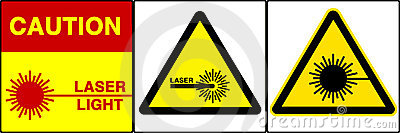 знаки предосторежения установленные VII предупреждая