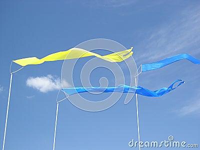 знамена 3