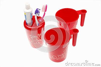 зубная паста зубных щеток