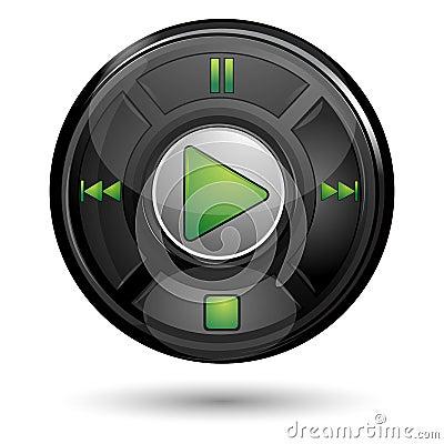 игра кнопки