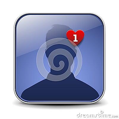 Икона воплощения пользователя