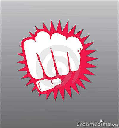 иллюстрация кулачка
