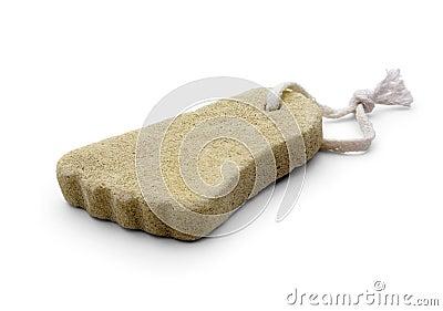 камень пемзы