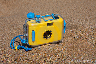 камера водоустойчивая