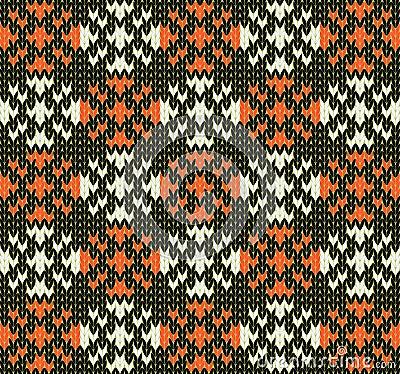 Картина Knit