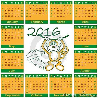Календарь на 2017 год по караулам пожарной охраны
