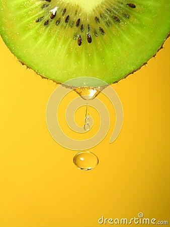 киви плодоовощ