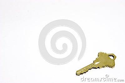 ключ дома