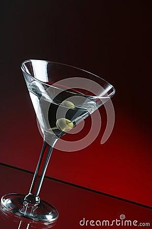 коктеил martini