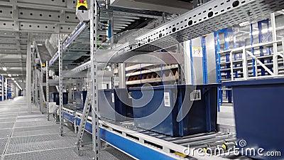 Конвейер для магазина фольксваген транспортер т2 двигатель
