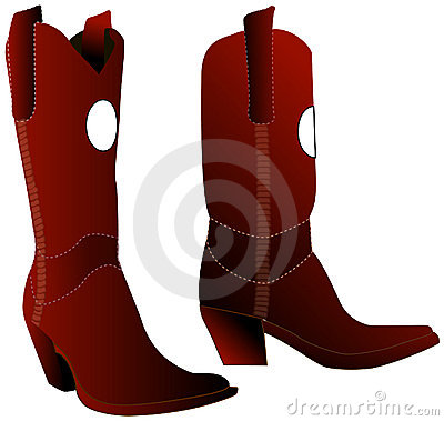 коричневый цвет ботинок
