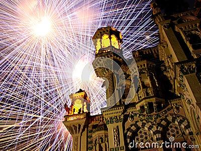 Королевское Diwali