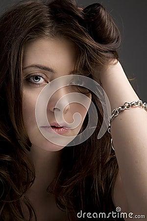 красивейшая женщина