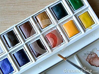 краска box2