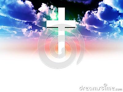 Крест 31