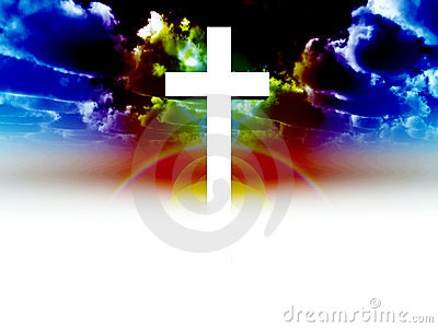 Крест 32