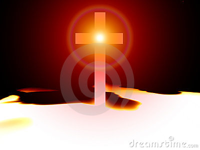 Крест 47