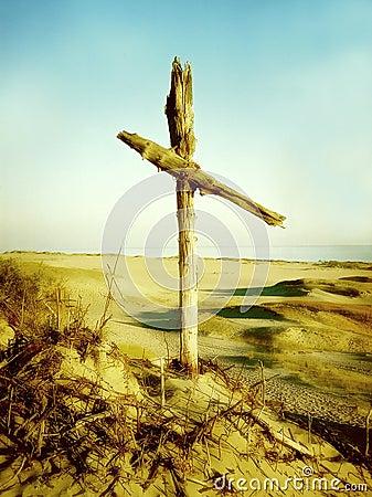 крест ii