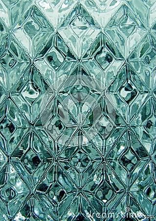 кристаллическая картина