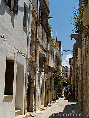 Крит rethymnon